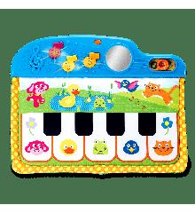 Winfun - Sound n' Tunes Crib Piano (000217)