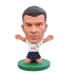 Soccerstarz - Tottenham Dele Alli - Home Kit (Classic)