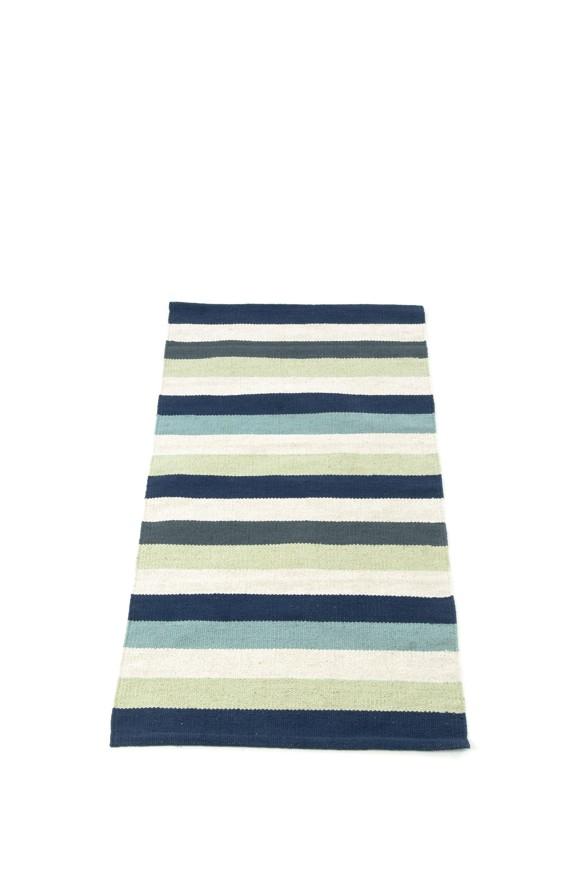 Smallstuff - Carpet Runner 70x125 cm - Blue Mix