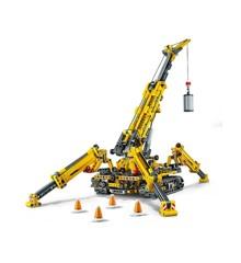 LEGO - Technic - Compact Crawler Crane (42097)