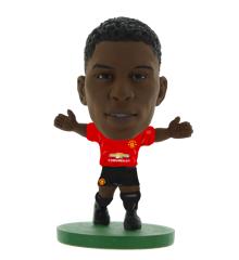 Soccerstarz - Manchester United Marcus Rashford - Home Kit (2019)
