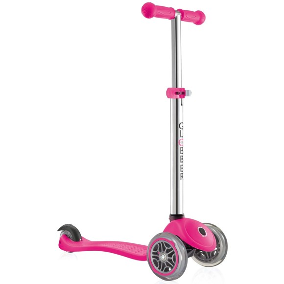 GLOBBER - Scooter - PRIMO V2 - Pink