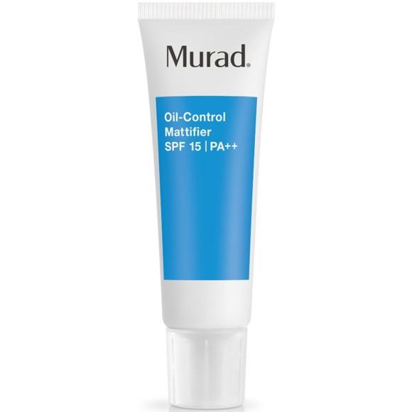 Murad - Oil-Control Mattifier SPF15 Dagcreme 50 ml