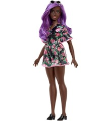 Barbie - Fashionista 18 (FXL58)