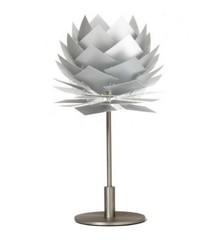 Dyberg-Larsen - Pineapple Table Lamp XS - Aluminium (6057)