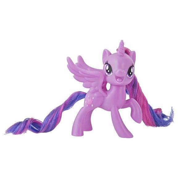My Little Pony - Pony Mane - Twilight Sparkle - 7.5 cm (E5010)