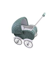 Magni - Doll Pram, Green