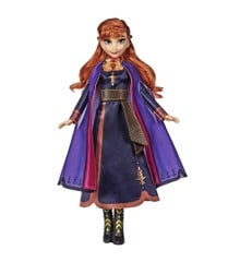 Frozen 2 - Singing Doll - Anna (E6853EW0)