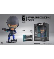 Six Collection: TWITCH Chibi Figurine
