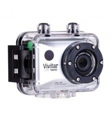 Vivitar DVR 786HD ActionCam