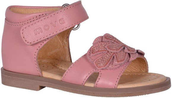 ​Move - Infant - Girls sandal w/deco​