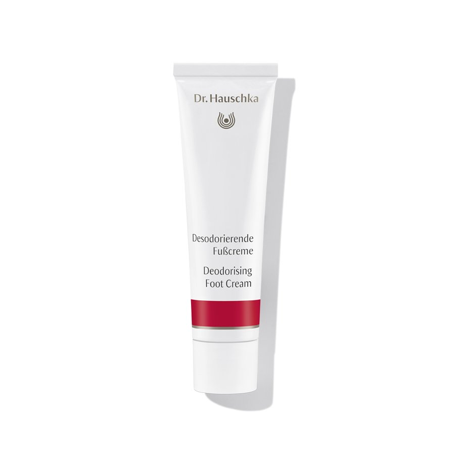 Dr. Hauschka - Deodorising Foot Cream 30 ml