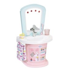 Baby Born -  Håndvask
