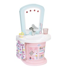 Baby Born -  Wash Basin Water Fun (824078)