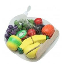 Magni - Blande frugter i net