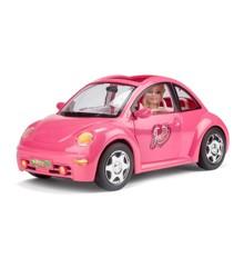 Judith - Bobbel VW med Dukke