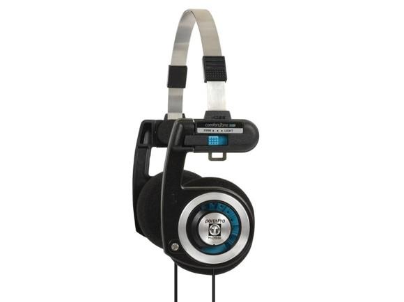 Koss - Headset Porta Pro Classic Black