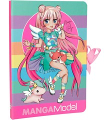 Top Model - Manga Model Notes To Go - Rainbow (046584)