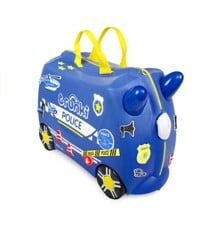 Trunki - Percy the Policecar