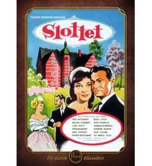 Slottet (Poul Reichhardt) - DVD