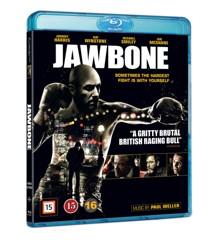 Jawbone (Blu-Ray)