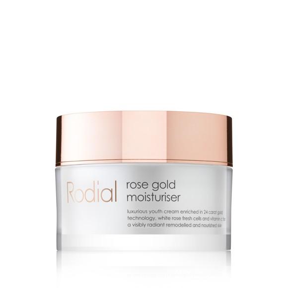 Rodial - Rose Gold Moisturizer 50 ml