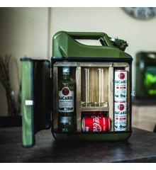 Jerrycan - Mix Drink Bar