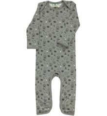 Småfolk - Bodysuit m. Print