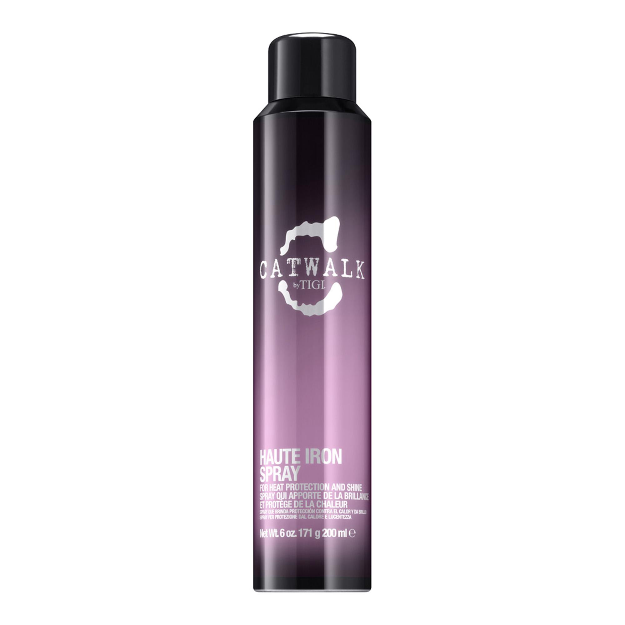 TIGI - Catwalk Sleek Mystique Haute Iron Spray Heat Protection 200 ml