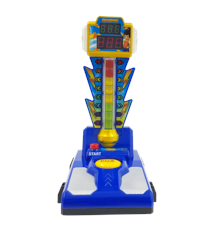 Arcade Game - Hammer King
