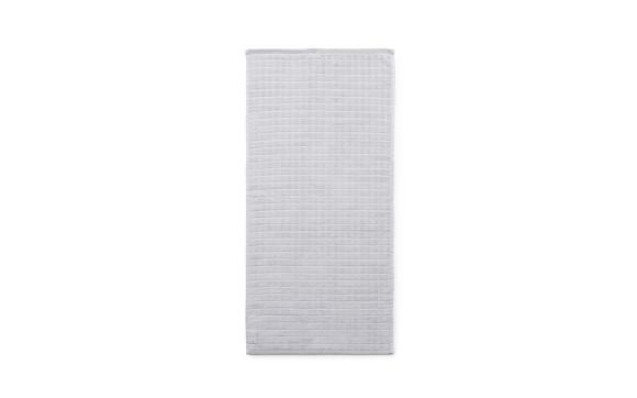 Normann Copenhagen - Imprint Håndklæde 50 x 100 cm - Grid Syren