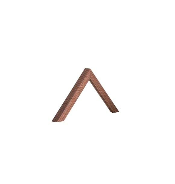 Hoei Denmark - Hoei Frame 30 x 40 cm - Smoked Oak Look