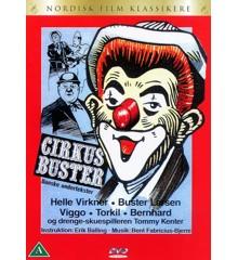 Cirkus Buster - DVD