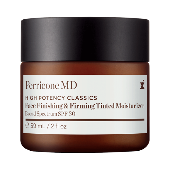 ​Perricone MD - High Potency Classics Face Finishing & Firming Tinted Moisturizer SPF 30​ 59 ml