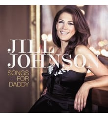 Johnson Jill/Songs For Daddy - CD