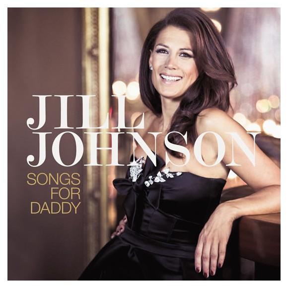 Johnson Jill/Songs For Daddy - CD