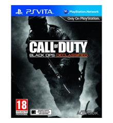 Call of Duty: Black Ops - Declassified (Import)
