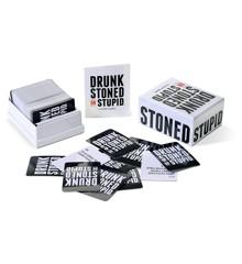 Drunk, Stoned or Stupid (Engelsk) (SBDK0010)