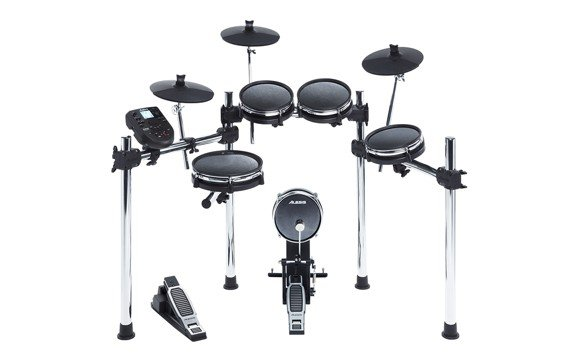 Alesis - Surge Mesh Kit - Electronic Drum Set