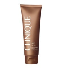 Clinique - Self Sun Body Tinted Lotion Light-Medium Selvbruner 125 ml