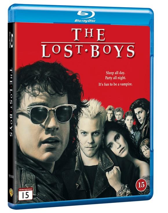 The Lost Boys  - Blu ray
