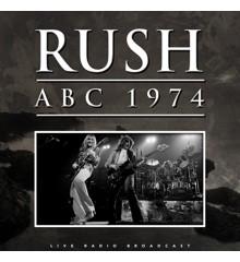 Rush - Best of ABC 1974 - Vinyl