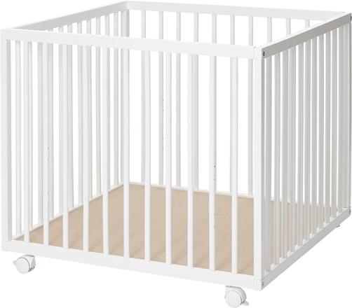 Bilde av Baby Dan - Comfort Mini Playpen White