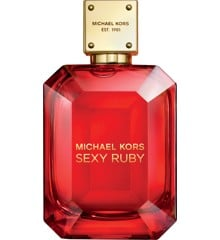 Michael Kors - Sexy Ruby EDP 100 ml