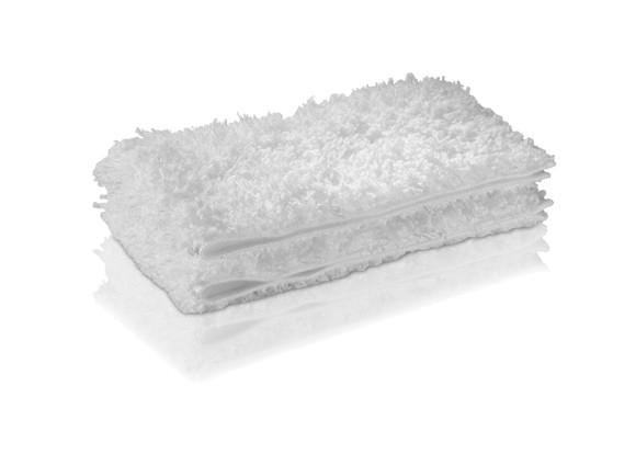 Kärcher - Microfibre Cloth Kit For Steam Cleaner