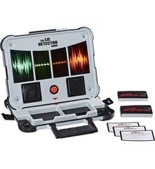 Hasbro Gaming - Lie Detector Spillet (DK/NO)