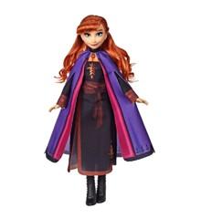 Frozen 2 - Opp Character - Anna (E6710ES0)