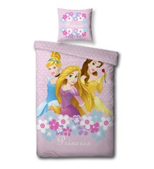 Disney Princess - Bed Linen (100  x 140 cm) (25578)