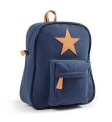 Smallstuff - Little Backpack w. Leather Star