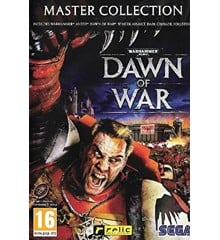 Warhammer 40K Dawn Of War Master Collection